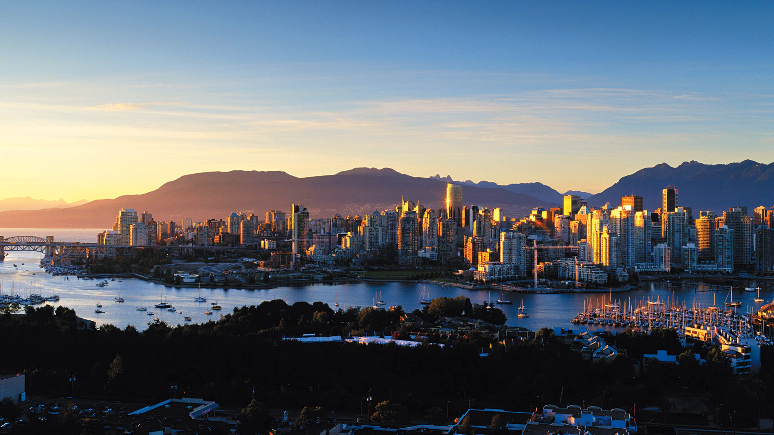 Header Image - Welcome to Vancouver!